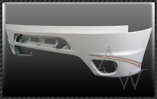 F430 Challenge OEM Look Rear Bumper Cover
