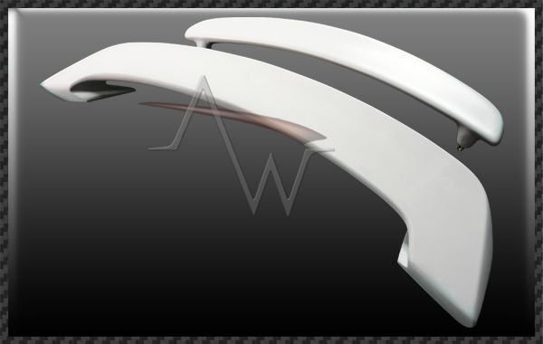 986 Boxster TRT Style Rear Spoiler