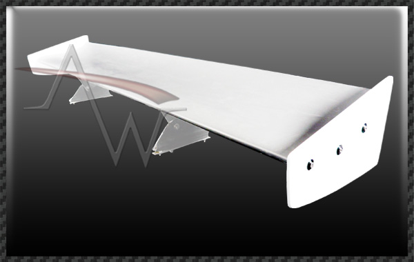 F430 Modena F1 Racing Look Rear Spoiler
